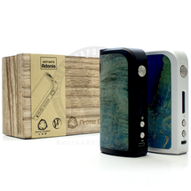 Arctic Dolphin ADT-80TC Adonis Stabilized Wood Box MOD
