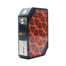 Limitless 200W TC Box MOD
