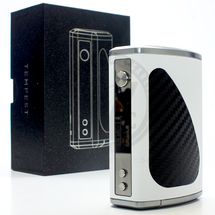 Tempest 200W Box MOD by Council of Vapor