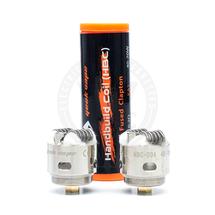 GeekVape Eagle HBC-D04 Coil Head Replacements (2pcs)