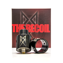Recoil RDA by Grimm Green & OhmBoyOC