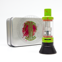 Zombie Maus Tank Atomizer by Cloud Chasers Inc. (CCI)