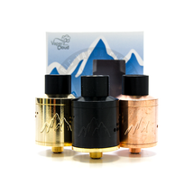 Glacier v3 RDA by Vaperz Cloud (24mm / 30mm)