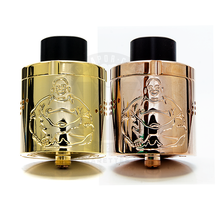 Obese Buddha RDA - Limited Edition - by Vaperz Cloud