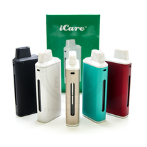 Eleaf iCare Starter Kit (650mAh) **16.5mL JUICE INCLUDED**