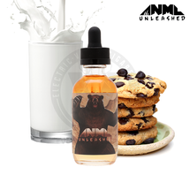ANML Unleashed E-Liquid - Grizzly