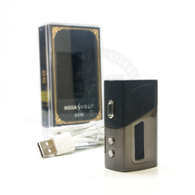 Mega Volt 80W TC Box MOD by Council of Vapor