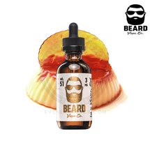 Beard Vape Co E-Liquid - No. 51 (Custard w/Custard)