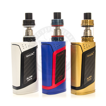 Smok Alien Box MOD Kit **Exclusive Colors**