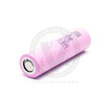 Samsung 18650 30Q 3000mAh Flat Top Battery - 20A (PURPLE)