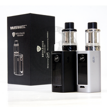 Wismec Reuleaux RX Mini Kit **60mL JUICE INCLUDED**