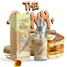 Sneakerhead E-Liquid - The Dunk