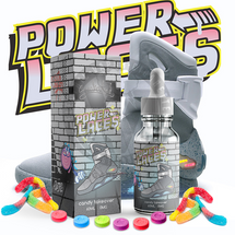 Sneakerhead E-Liquid - Power Laces