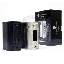 Wismec Reuleaux RX300 Box MOD **60mL JUICE INCLUDED**