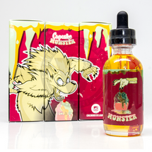 Cupcake Monster E-Liquid