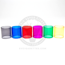 TFV8 Cloud Beast Colored Glass Tank Replacement (1pc)