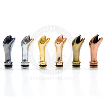 Metal Snake Drip Tip for 510 | 808D-1 | 901 - Type B