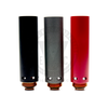 Available in Black, Red, and Tungsten Grey, these extension tubes for the SΩI Subzero Mech MOD double your voltage for exceptional cloudage.