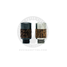 Wood Fusion Wide Bore 510 Drip Tip