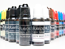 *CLEARANCE PRICED* FlavorZ Signature E-Liquid I E-Juice