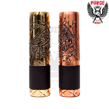 "Hagermann ""See No Evil Edition"" Mech MOD by Purge Mods"