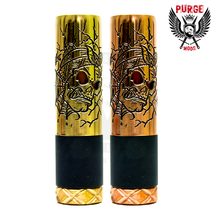 "Hagermann ""Hear No Evil Edition"" Mech MOD by Purge Mods"