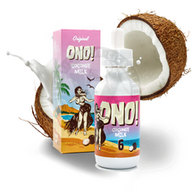 ONO E-Liquid - Original Coconut Milk