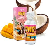 ONO E-Liquid - Mango Coconut Milk