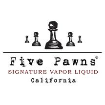 *CLEARANCE PRICED* Five Pawns E-Liquid | E-Juice
