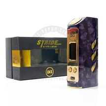 CK|S x Asmodus Stride 80W TC Box MOD