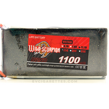 Wild Scorpion Nano LiPo Battery for Oni 133 / 167