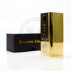 """The Hammer of God """"King"""" Edition by Vaperz Cloud. Pristine. Royal. Perfect."""