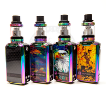 Tarot Nano Kit by Vaporesso **60mL JUICE INCLUDED**