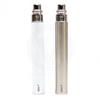 The Joyetech eGo-T 1100mAh vape pen is available in White and Silver.