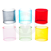 TFV12 Cloud Beast King Colored Glass Tank Replacement (1pc)
