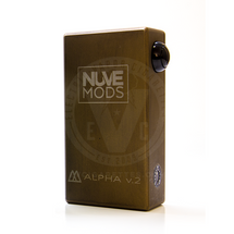 Bronze Dragon MOD by Nuve Mods