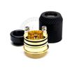From entirely gold-plated posts to improved screws, excellent performance is never a question with the Reload RDA v1.5.