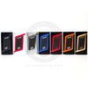 The Smok Alien MOD is available in: Black/Black White/Red Grey/Silver Black/Blue Black/Red Black/Orange Black/Gold