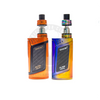 The Smok Alien Kit in Orange/Black & Full Rainbow.