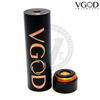 The VGOD Pro Mech MOD uses a solid copper firing switch for an exceptional power output.