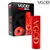The VGOD Pro Mech MOD in Red