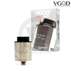 The VGOD Pro Drip RDA in Stainless Steel