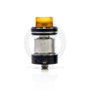 The Serpent SMM RTA by Wotofo & Suck My Mod in Black