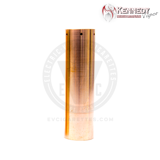 Copper Roundhouse 2 Mech Mod