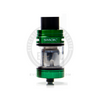 The TFV8 X-Baby Sub-Ohm Tank in a Green finish.