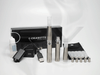 eGo-C 650 mAh Starter Kit - Type A (Cone) - Stainless Steel