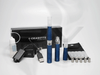 eGo-C 650 mAh Starter Kit - Type A (Cone) - Blue