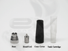 eGo-C 1mL Tank Atomizer - Type A (Cone)