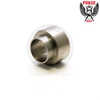 Because these drip tips are 810-sized, they rely on o-rings built into the atomizer rather than the drip tip.
