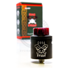 The Dead Rabbit RDA from Hellvape x Vaping Heathen